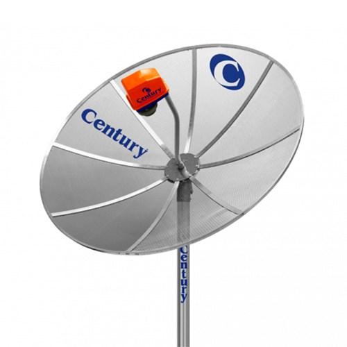 Antena Parabólica Century MD170 1,70m