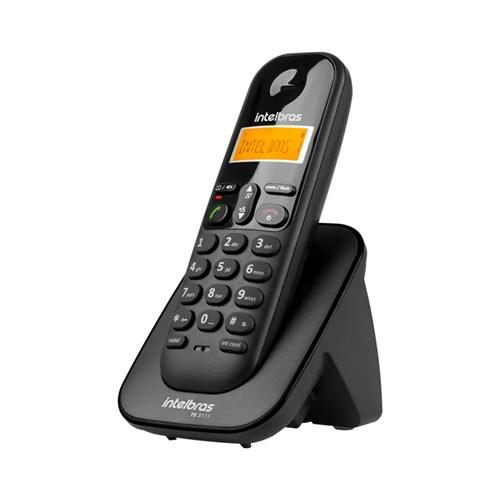 Aparelho Telefone Intelbras sem Fio - TS 3110