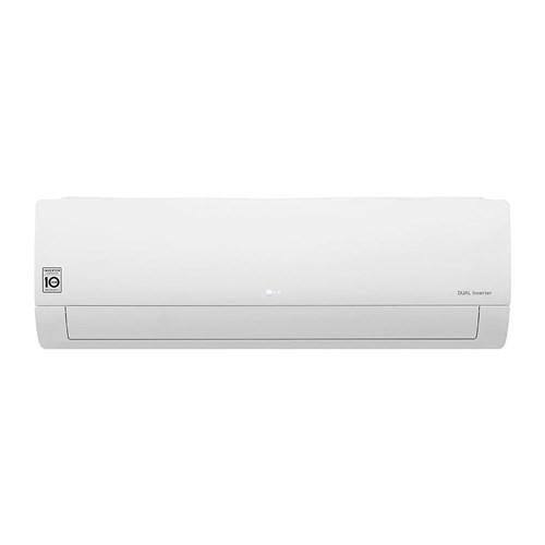 Ar condicionado Split Dual Inverter LG 18000 BTUs S4-Q18KL3AA Frio - 220V
