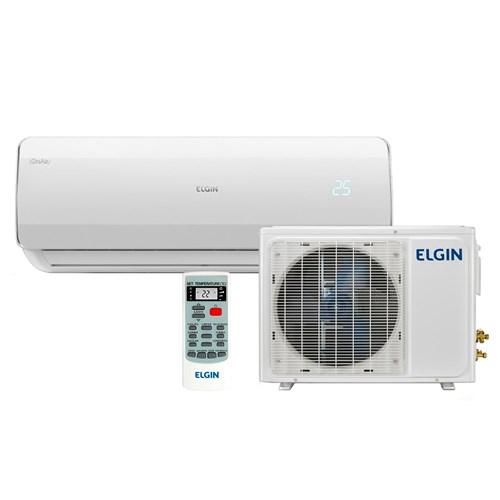 Ar condicionado Split Elgin 12000 BTUs - HWFI12/HWFE12 Frio 220v