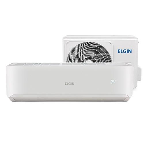 Ar condicionado Split Elgin Eco Plus II 24000 BTUs - HEFE24/HEFC24 Frio 220v