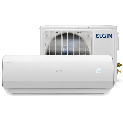 Ar Condicionado Split Elgin Eco Power 30000 BTUs - HWFE30/HWFC30 Frio 220v