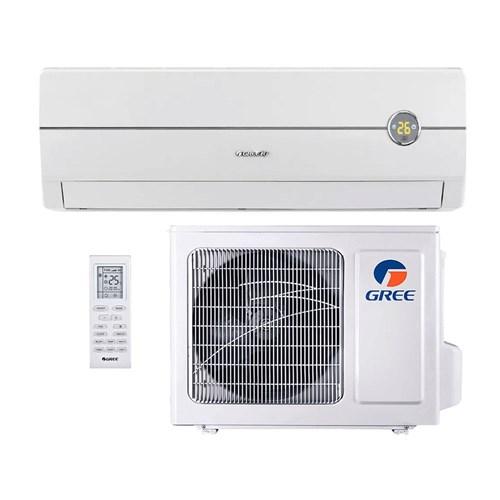 Ar condicionado Split Gree 9000 BTUs - GWC09MA/QA Frio 220v