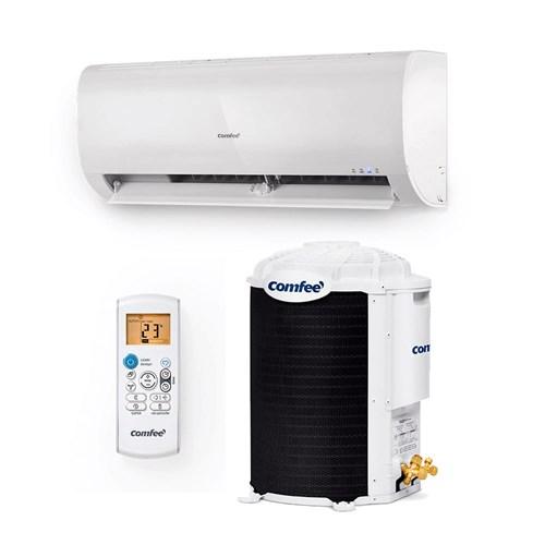 Ar Condicionado Split Hi Wall Comfee 9000 BTUs Frio 220V 42AFCD09F5