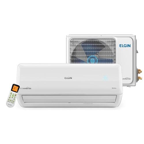 Ar condicionado Split Inverter Elgin 9000 BTUs - 45HXFI/45HXFE 220V