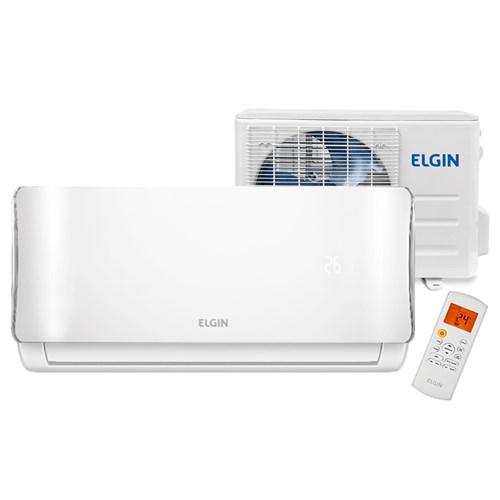 Ar condicionado Split Inverter Elgin Eco Life 12000 BTUs - 45HXFI/45HX 220V