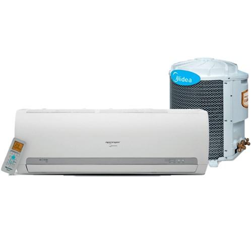 Ar condicionado Split Inverter Midea 9000 BTUs - 42MA/38TC 220V