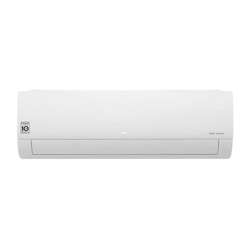 Ar condicionado Split LG Dual Inverter Compact 11000 BTUs - S4-Q12JA3AD Frio 220v