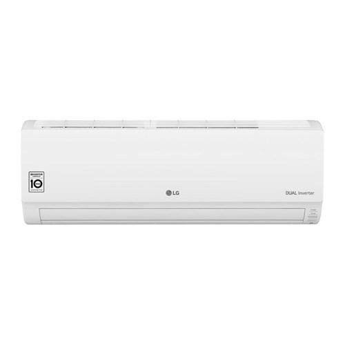 Ar condicionado Split LG Dual Inverter Compact 9000 BTUs - S4-Q09WA5AA Frio 220v