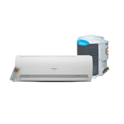 Ar condicionado Split Sringer Midea 9000 BTUs - 42MA/38KC Frio 220v