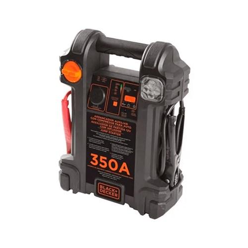 Arrancador - Compressor Integrado B&D 350A - 12V - JS350CC