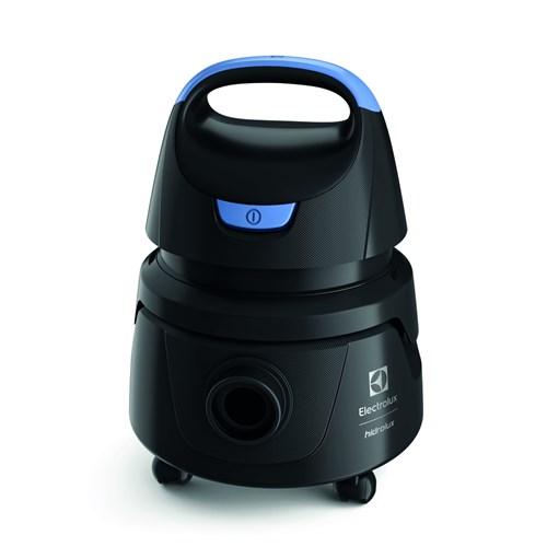 Aspirador de Pó e Água Electrolux Hidrolux AWD01 - 1250w Preto 110 volts