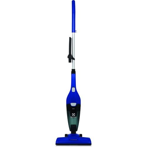 Aspirador de Pó Portátil e Vertical Electrolux Airspeed STK01/10 - 600W Azul 110 volts
