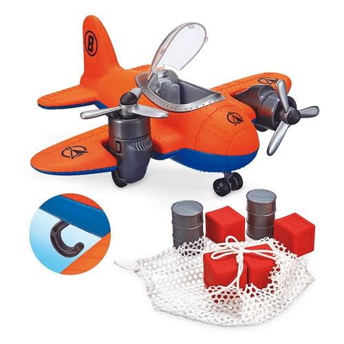 Avião Explorer Time - Usual Brinquedos 463