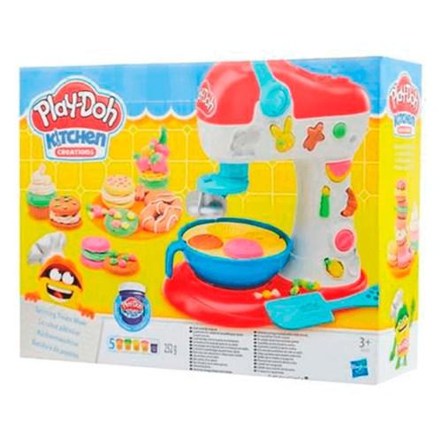Batedeira Play Doh - Hasbro E0102/4810