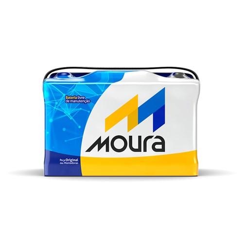 Bateria Automotiva Moura - M60GD MGE2 SLI