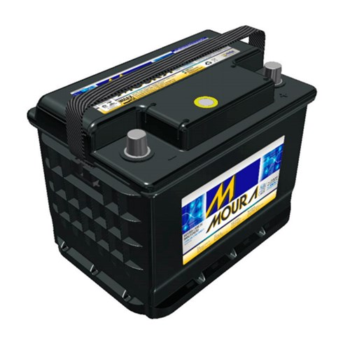 Bateria Automotiva Moura M90TD