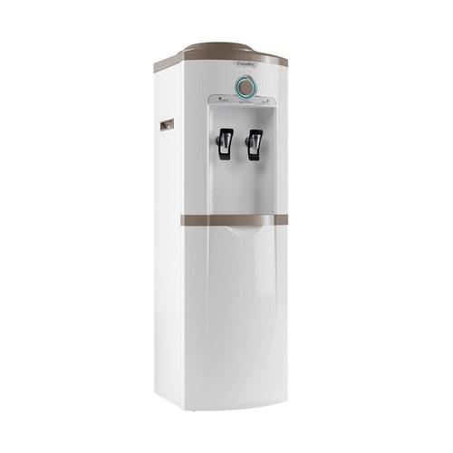 Bebedouro de Água Esmaltec de Coluna - Refrigerado por Compressor EGC35B