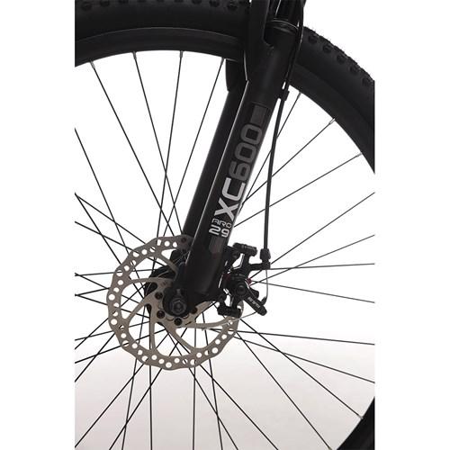 Bicicleta Aro 29 Colli 531 - Verde Militar