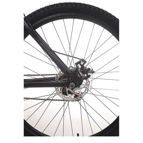 Bicicleta Aro 29 Ultimate MTB 425 Colli - Preto Fosco
