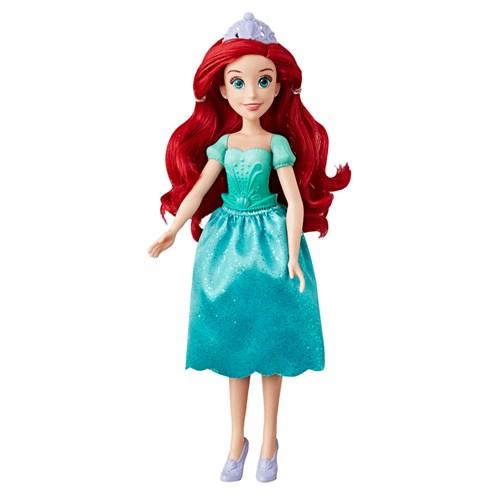 Boneca Princesas Disney Hasbro