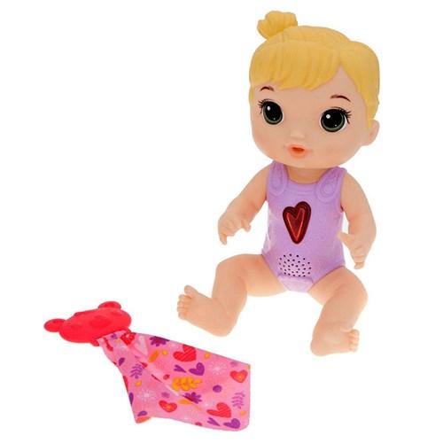 Brinquedo Boneca Hasbro Baby Alive Coraçãozinho - E6946/6546