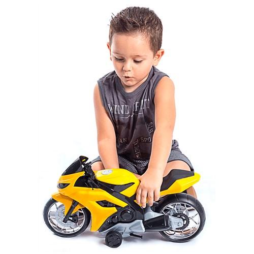 Brinquedo BS Toys Moto Evolution - 186