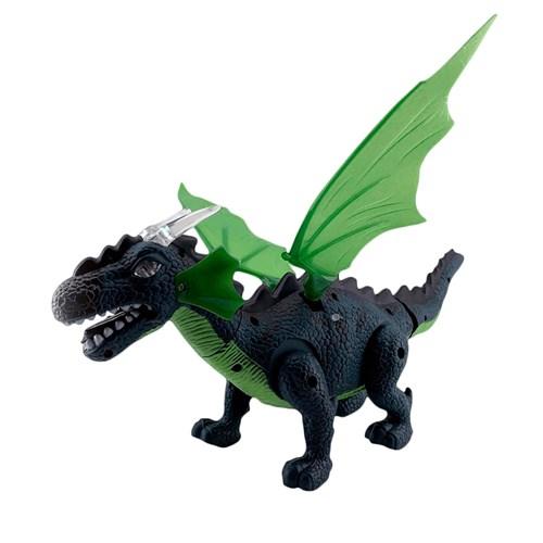Brinquedo CKS Dragão Extreme com Movimentos - CP069786