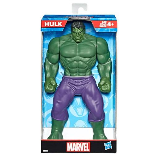 Brinquedo Hasbro Hulk Olympus - E5555