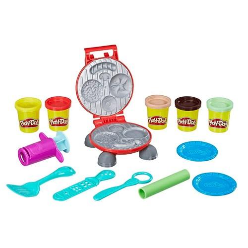 Brinquedo Hasbro Massa de modelar Play-Doh Festa do Hamburguer