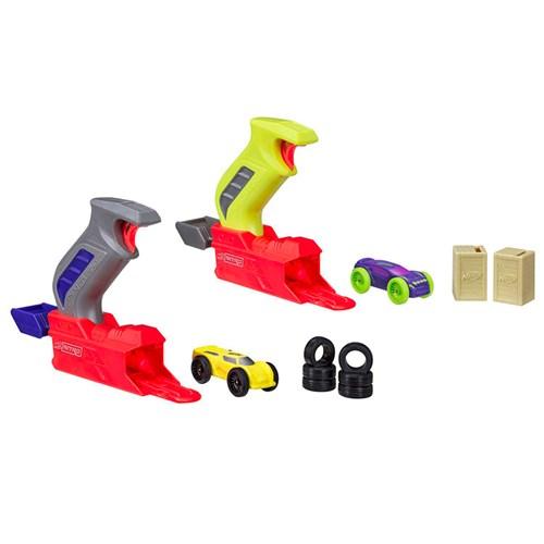 Brinquedo Hasbro Nerf Nitro Throttleshot C0780