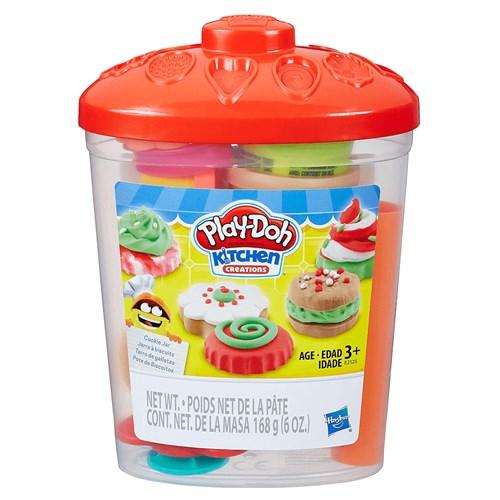Brinquedo Hasbro Play Doh Pote de Biscoitos - E2125/4990