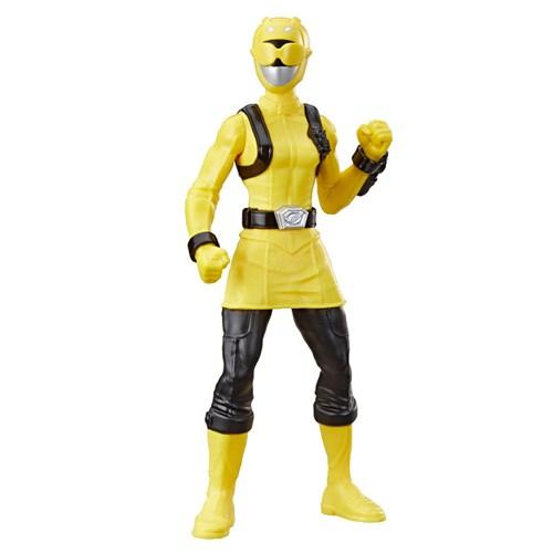 Brinquedo Hasbro Power Rangers Value - E5901