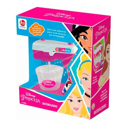 Brinquedo Lider Batebolinho Princesa - 573
