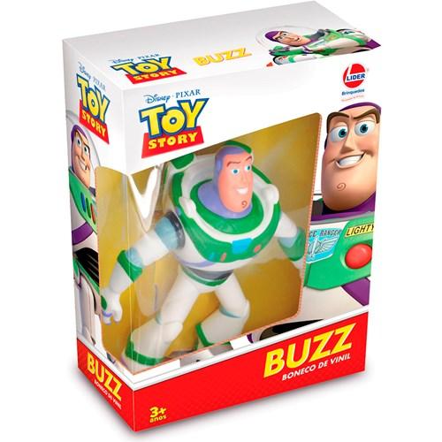 Brinquedo Lider Toy Story Buzz