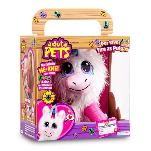 Brinquedo Multikids Adota Peta Dreamy - BR1065