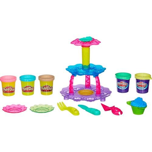 Brinquedo Play - Doh Torre - A5144/2306