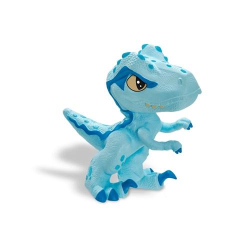 Brinquedo Pupee Jurassic World Blue Dinos Baby - 1461