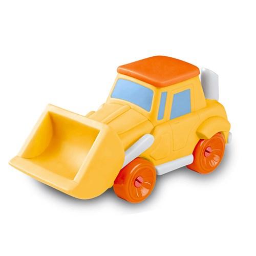 Brinquedo Roma Baby Maquinas - 0160