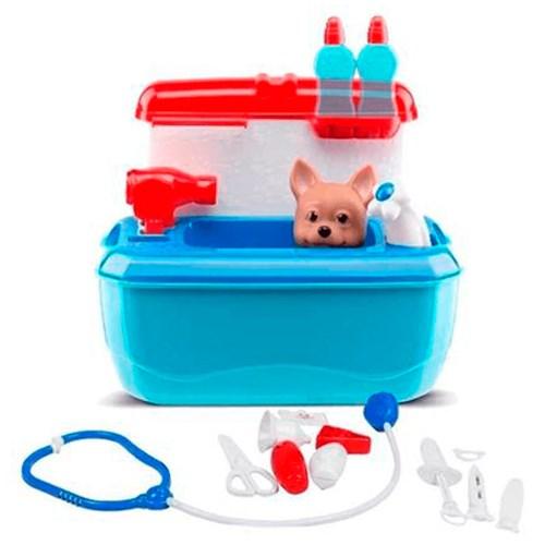 Brinquedo Roma Maleta Doutor Canino - 5510