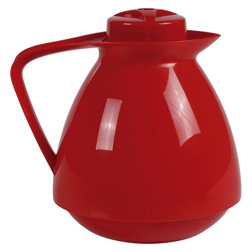 Bule MOR Amare 650ml - Vermelho
