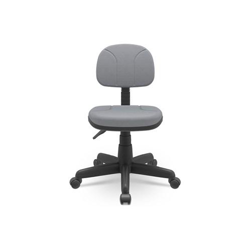 Cadeira de Escritório Plaxmetal Secretaria - Cinza