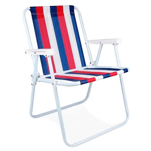 Cadeira de Praia MOR Alta