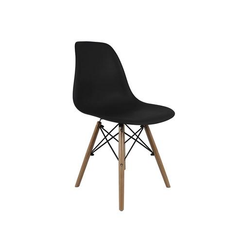 Cadeira Inova Eiffel - Preto