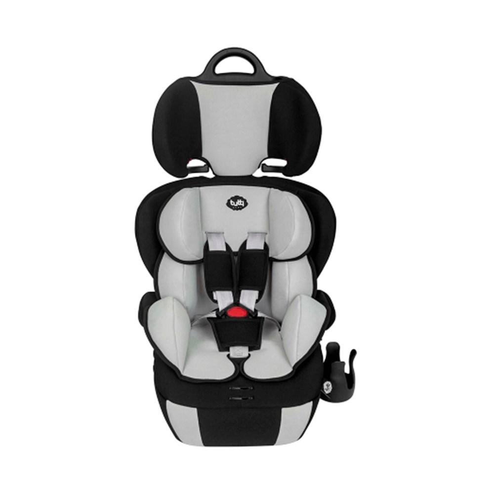 Cadeira Para Auto Tuti Baby Versati - Gelo