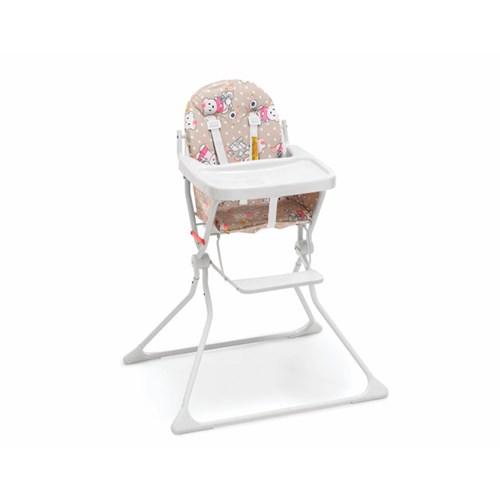 Cadeira Para Refeição Galzerano 5016 - Standard II Ursinha