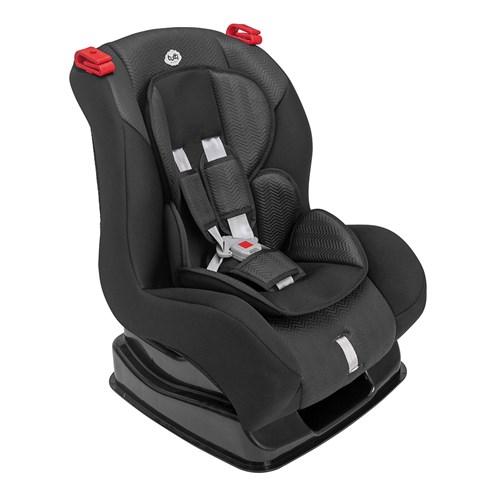 Cadeirinha para Auto Tutti Baby Atlantis Black AB - 4100 Preto