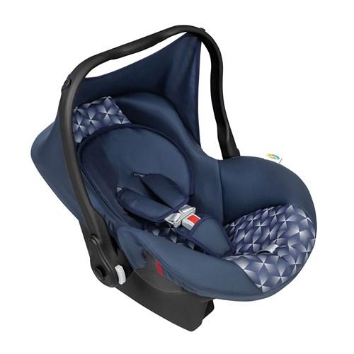 Cadeirinha para Auto Tutti Baby Bebê Conforto Nino - 4700 Azul