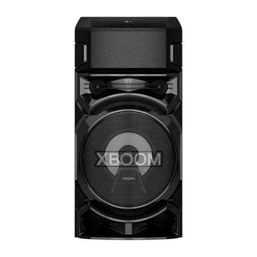 Caixa de Som LG X Boom RN5 - USB Bluetooth Amplificada