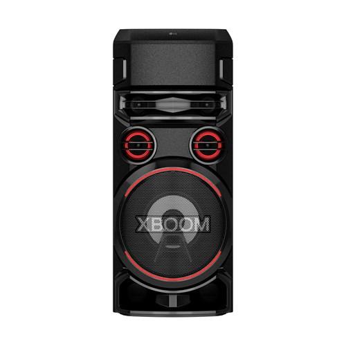 Caixa de Som LG X Boom RN9  - USB Bluetooth Amplificada